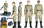 Tarkin (Governor) - Hasbro - Revenge of the Sith (2005)