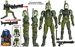 Commander Gree (Battle Gear!) - Hasbro - Revenge of the Sith (2005)