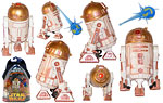 R4-G9 (4 of 4) - Hasbro - Revenge of the Sith (2005)