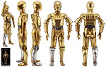 C-3PO - Sideshow Collectibles - 1:6 Scale Figures (2016)