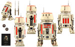 R5-D4 - Sideshow Collectibles - 1:6 Scale Figures (2016)
