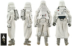 Snowtrooper - Sideshow Collectibles - 1:6 Scale Figures (2013)