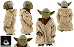 Yoda (Jedi Master) - Sideshow Collectibles - 1:6 Scale Figures (2013)