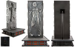Han Solo In Carbonite - Sideshow Collectibles - 1:6 Scale Figures (2017)