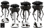 Imperial Probe Droid - Sideshow Collectibles - 1:6 Scale Figures (2014)