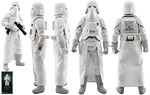 Snowtrooper Commander - Sideshow Collectibles - 1:6 Scale Figures (2018)