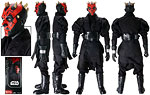 Darth Maul (Sith Lord) - Sideshow Collectibles - 1:6 Scale Figures (2006)
