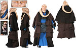 Bib Fortuna (Jabba's Major-Domo) - Sideshow Collectibles - 1:6 Scale Figures (2006)