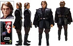 Darth Vader (Sith Apprentice) - Sideshow Collectibles - 1:6 Scale Figures (2006)