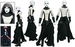 Asajj Ventress (Dark Side Disciple) - Sideshow Collectibles - 1:6 Scale Figures (2007)