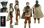 Princess Leia (as Boushh) - Sideshow Collectibles - 1:6 Scale Figures (2007)