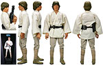 Luke Skywalker (Moisture Farmer: Tatooine) - Sideshow Collectibles - 1:6 Scale Figures (2008)