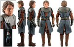 General Anakin Skywalker (Jedi Knight) - Sideshow Collectibles - 1:6 Scale Figures (2010)