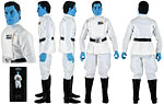 Grand Admiral Thrawn - Sideshow Collectibles - 1:6 Scale Figures (2009)
