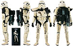 Sandtrooper (Sergeant: Tatooine) - Sideshow Collectibles - 1:6 Scale Figures (2009)