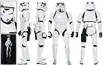 Imperial Stormtrooper - Sideshow Collectibles - 1:6 Scale Figures (2009)