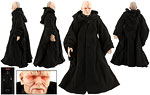 Emperor Palpatine (Sith Master) - Sideshow Collectibles - 1:6 Scale Figures (2010)