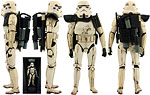 Sandtrooper (Corporal: Tatooine) (Store Exclusive) - Sideshow Collectibles - 1:6 Scale Figures (2010)