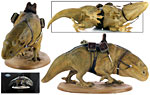 Dewback - Sideshow Collectibles - 1:6 Scale Figures (2011)