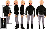 Figrin D'an (Modal Nodes) - Sideshow Collectibles - 1:6 Scale Figures (2011)