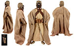 Tusken Raider (Sand People) - Sideshow Collectibles - 1:6 Scale Figures (2012)