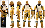 Bossk (Bounty Hunter) - Sideshow Collectibles - 1:6 Scale Figures (2013)