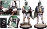 Boba Fett (Episode VI: Return of the Jedi) - Sideshow Collectibles - Premium Format Figures (2007)