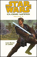 Clone Wars (Volume 3): Last Stand on Jabiim