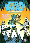 Clone Wars Adventures: Volume 5