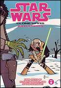 Clone Wars Adventures: Volume 6