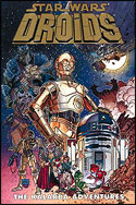 Droids: The Kalarba Adventures