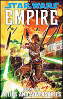 Empire (Volume Five): Allies and Adversaries