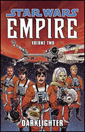 Empire (Volume Two): Darklighter