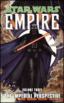 Empire (Volume Three): The Imperial Perspective