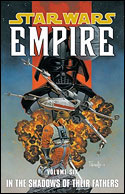 Empire (Volume Six): In the Shadows of Their Fathers