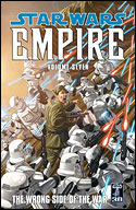 Empire (Volume Seven): The Wrong Side of the War