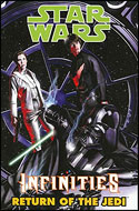 Infinities: Return of the Jedi