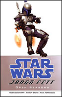 Jango Fett: Open Seasons
