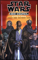 Jedi Council : Acts of War