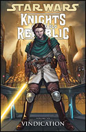 Knights of the Old Republic (Volume Six): Vindication