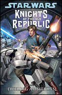 Knights of the Old Republic (Volume Seven): Dueling Ambitions