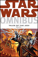 Tales of the Jedi: Volume 1