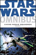 X-wing Rogue Squadron: Volume 1