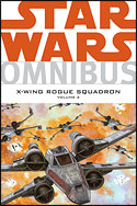 X-wing Rogue Squadron: Volume 2