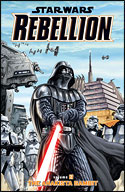 Rebellion (Volume Two): The Ahakista Gambit