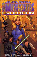 Shadows of the Empire: Evolution