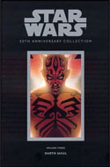 Volume 3: Darth Maul