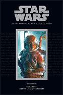 Volume 9: Boba Fett: Death, Lies, and Treachery