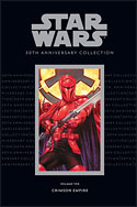 Volume 10: Crimson Empire
