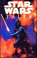 Tales (Volume One)
